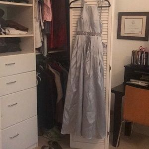 Brand new and gorgeous gown!